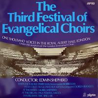 The Third Festival of Evangelical Choirs packshot