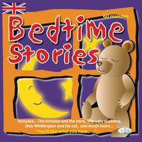 Bedtime Stories packshot