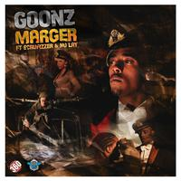 Goonz (feat. Scrufizzer & No Lay) [feat. Scrufizzer & No Lay] - Single packshot