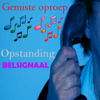Opstanding Belsignaal - Single packshot