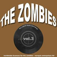 The Original Studio Recordings (Volume Three) packshot