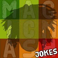Jokes - EP packshot
