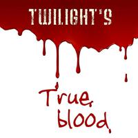 Twilight's True Blood packshot