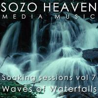 Soaking Sessions, Vol 7: Waves of Waterfalls packshot
