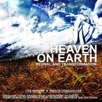 Heaven On Earth 2009 / Revival and Transformation packshot