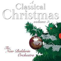 A Classical Christmas (Volume Two) packshot
