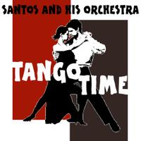 It's Tango Time packshot