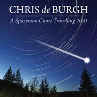 A Spaceman Came Travelling (2010) - Single packshot