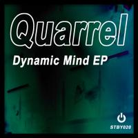 Dynamic Mind - Single packshot
