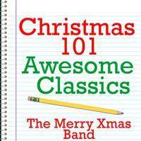 Christmas 101 - Awesome Classics packshot