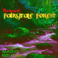 The Story Of Fairytale Forest - Single packshot