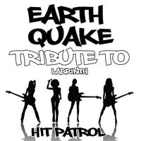 Earthquake (Tribute to Labrinth) - Single packshot