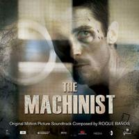 The Machinist packshot