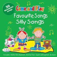 Come & Play Favourite Songs & Silly Songs packshot