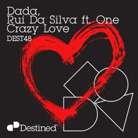 Crazy Love (feat. One) - EP packshot