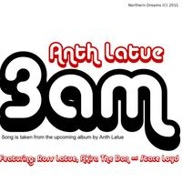 3am (feat. Stace Loyd, Akira The Don, Ross Latue, Stace Loyd, Akira The Don & Ross Latue) - Single packshot