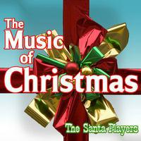 The Music of Christmas packshot