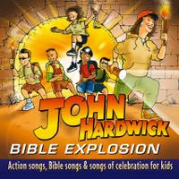 Bible Explosion packshot