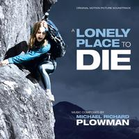 A Lonely Place to Die (Original Motion Picture Soundtrack) packshot