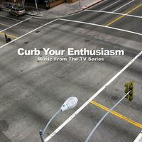 Curb Your Enthusiasm (Music from the TV Series) packshot