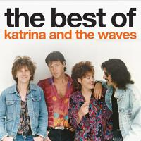 The Best Of Katrina and the Waves packshot