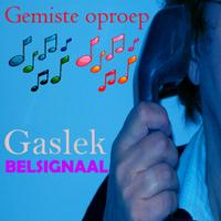 Gaslek Belsignaal - Single packshot