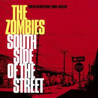 Southside Of The Street - Single packshot