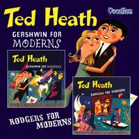 Gershwin for Moderns & Rodgers for Moderns packshot