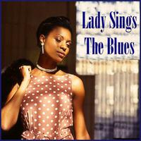 Lady Sings The Blues (Volume 1) packshot