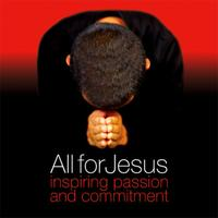 All for Jesus packshot