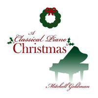 A Classical Piano Christmas packshot