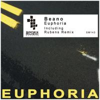 Euphoria - Single packshot