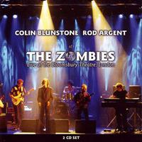 Live At The Bloomsbury Theatre packshot