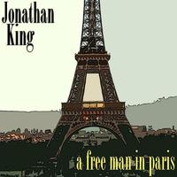A Free Man In Paris - Single packshot