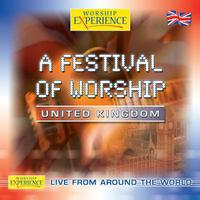 A Festival Of Worship packshot