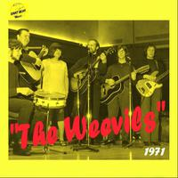 The Weevils - EP packshot