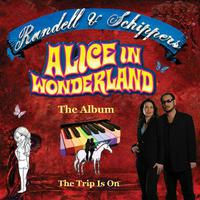 Alice In Wonderland - Single packshot