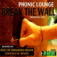 Break the Wall - Single packshot