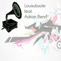 You Are Universal - Single packshot