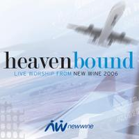 Heavenbound: Live Worship from New Wine packshot