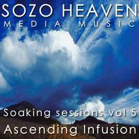 Soaking Sessions, Vol 5: Ascending Infusion packshot