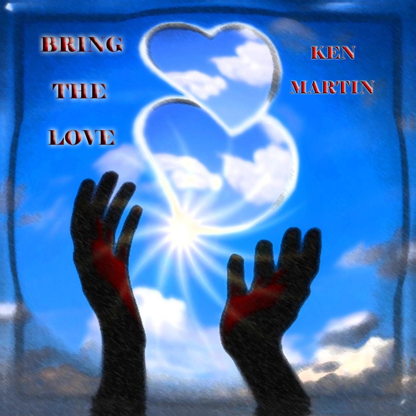 Bring The Love - Single