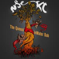 The Queen / Inwater Dub - Single packshot
