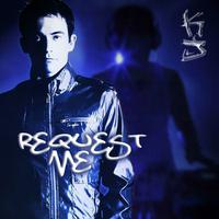 Request Me - EP packshot