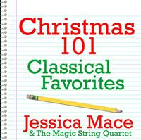 Christmas 101 - Classical Favorites packshot