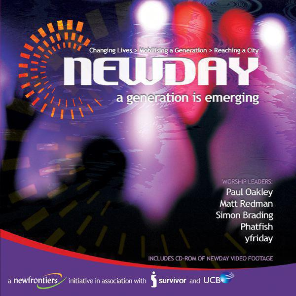 Newday Live 2004: A Generation Is Emerging