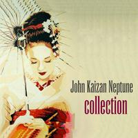 John Kaizan Neptune Collection packshot