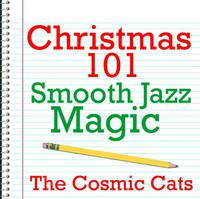 Christmas 101 - Smooth Jazz Magic packshot