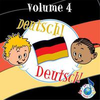 Deutsch! Deutsch! (Volume 4) packshot