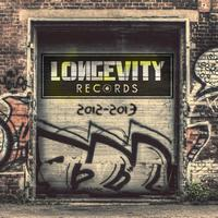Longevity Records (2012-2013) packshot